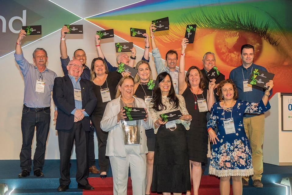 foto de ACEA vence Prêmio Facesp/Boa Vista SCPC