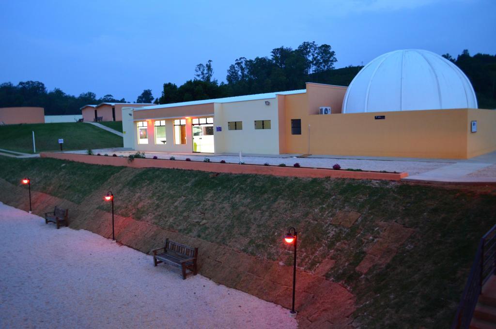foto de Polo Astronômico de Amparo divulga programação do final de semana