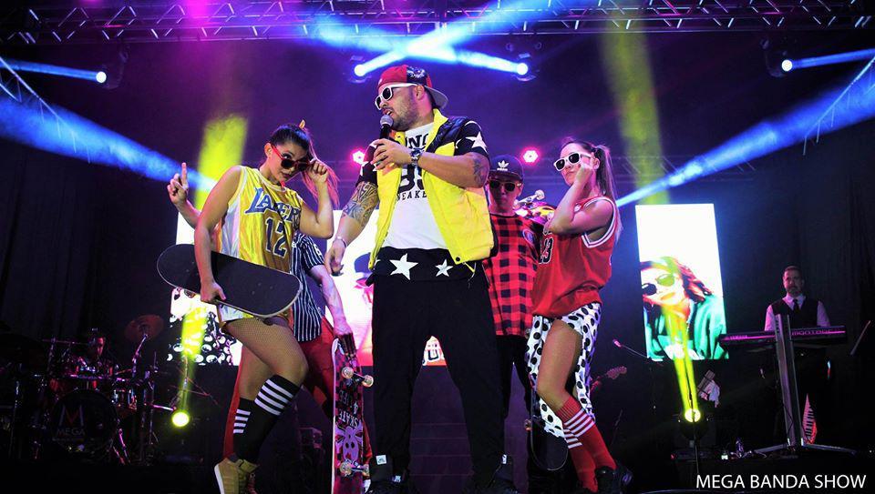 foto de Jantar Dançante contará com a Mega Banda Show