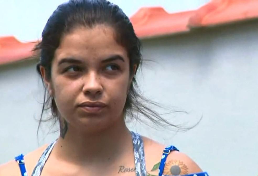 foto de Mãe de criança desaparecida há 10 dias em Itapira relata ameaças e recebe medida protetiva
