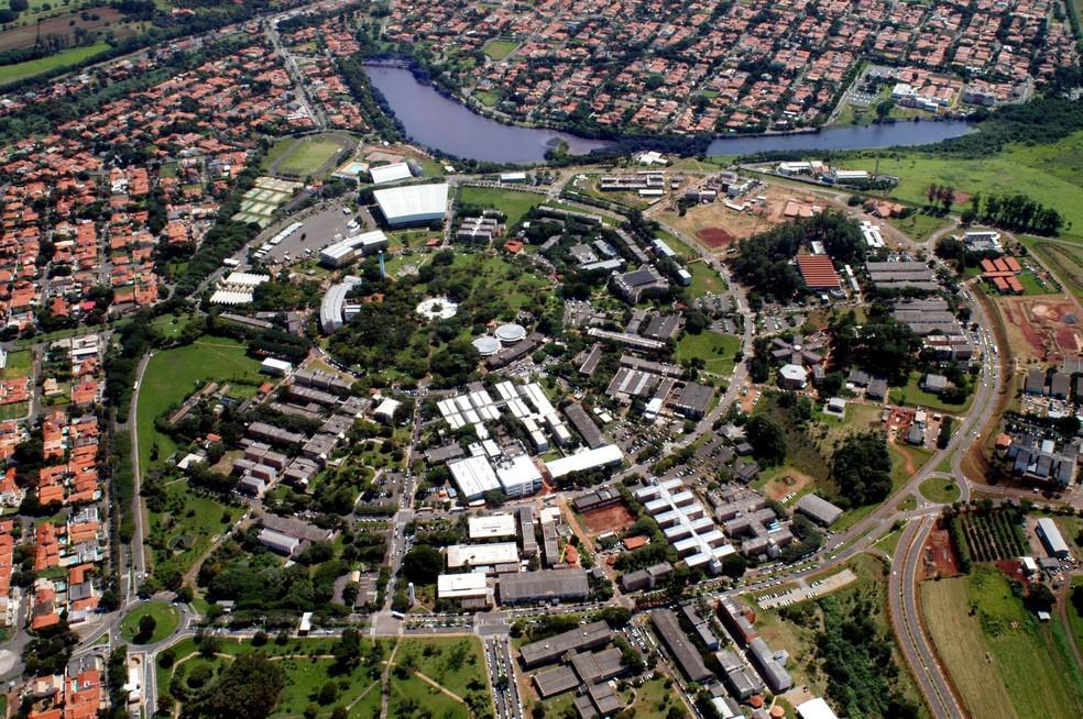foto de Unicamp anuncia suspensão das atividades por conta do coronavírus; é a 1ª universidade pública do Brasil a tomar medida, diz MEC
