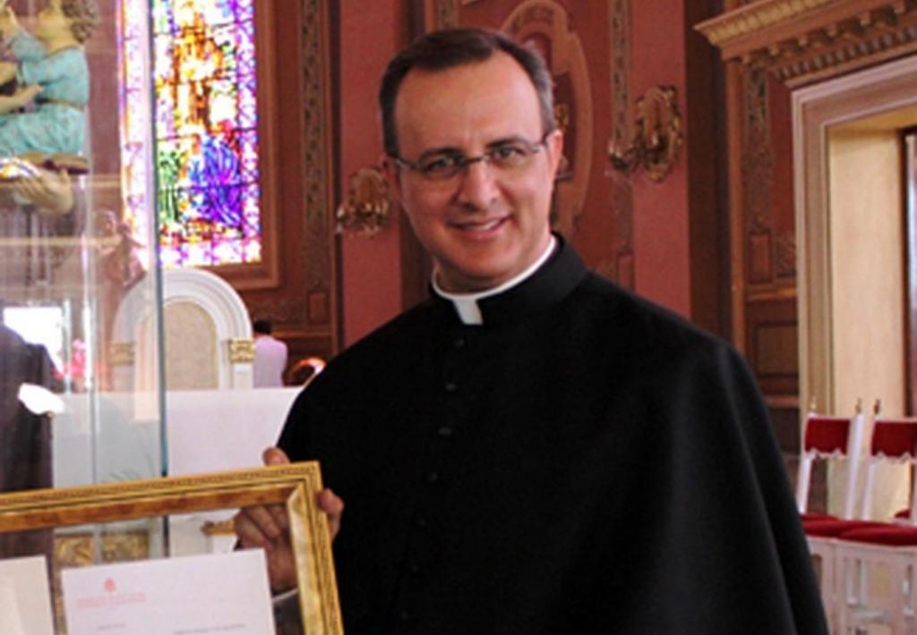foto de Justiça de Araras aceita denúncia e padre responderá por atentado violento ao pudor contra 4 vítimas