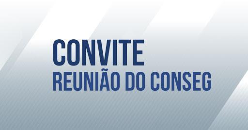 foto de Conseg/Amparo cancela reunião da próxima quinta-feira