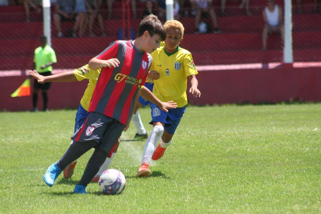 foto de Copa Rio Branco contou com três jogos