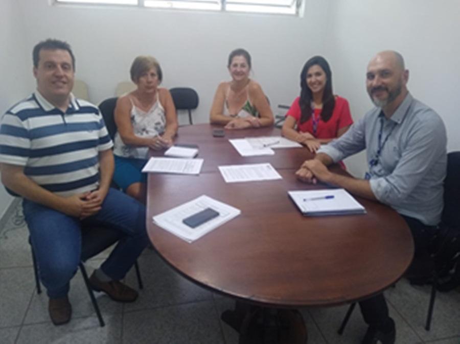 foto de Prefeitura e Sebrae/SP iniciam projeto integrado ao Fundo Social de Solidariedade
