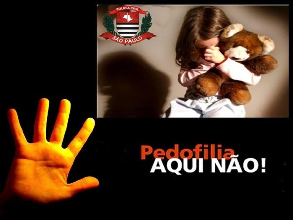 foto de ATUALIZADA - Homem é preso em Amparo acusado de estuprar criança de dois anos