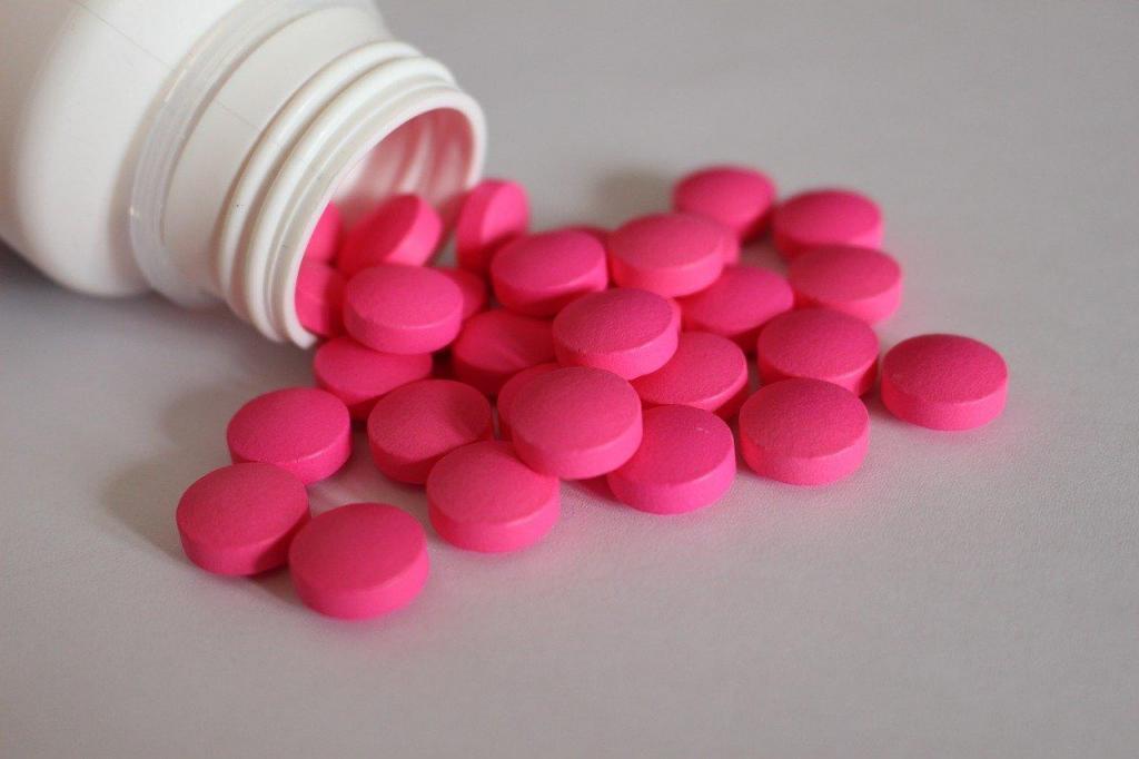 foto de OMS volta atrás e diz que não tem recomendação contra ibuprofeno no tratamento do Coronavírus