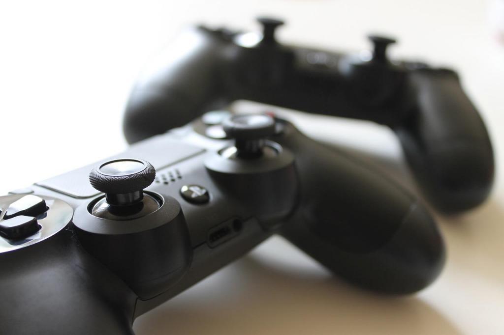 foto de PlayStation 5 chega com retrocompatibilidade de jogos com PS4
