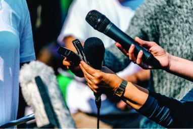 foto de Governo define atividade da imprensa como essencial