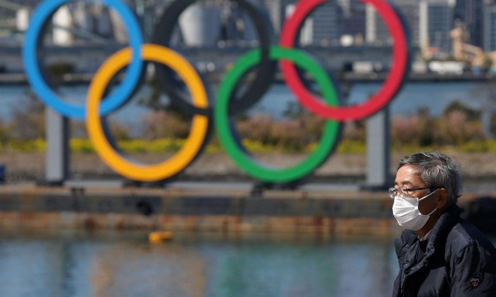 foto de Jogos Olímpicos e Paralímpicos de Tóquio são adiados para 2021