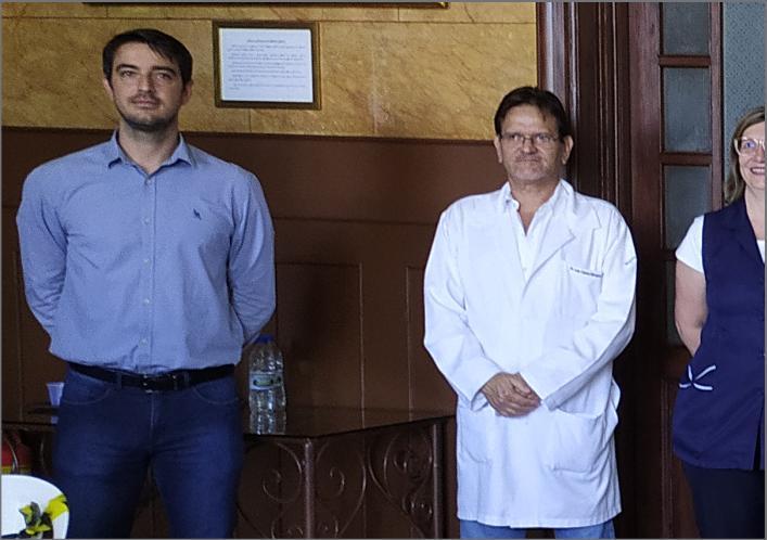 foto de Coronavírus – Secretário de Saúde explica demora para sair os resultados dos testes