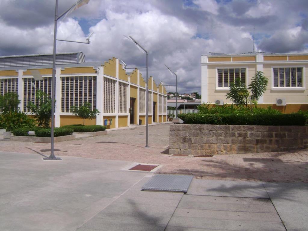 foto de Amparo segue decreto estadual e estende quarentena até 22 de abril