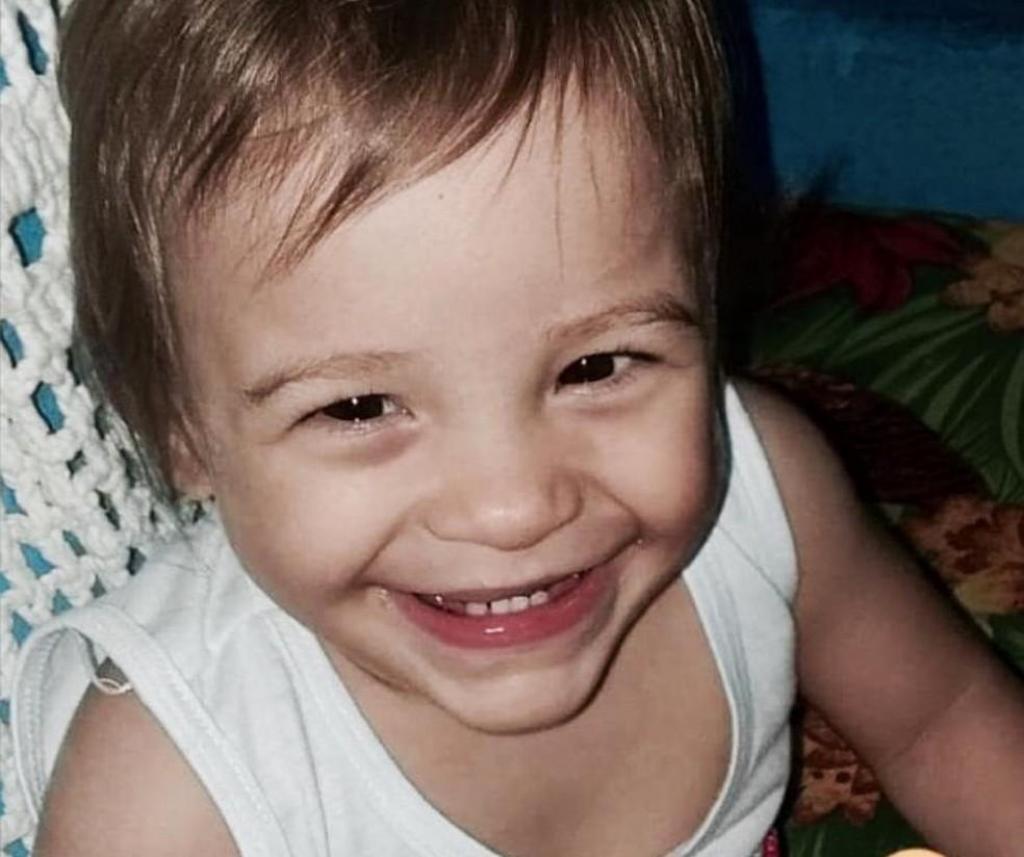 foto de Polícia e advogado dizem que mãe da bebê Ísis Helena confessou crime contra a criança em Itapira