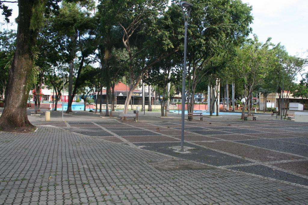 foto de Isolamento social aumenta na região de Campinas. Amparo tem o melhor resultado da região