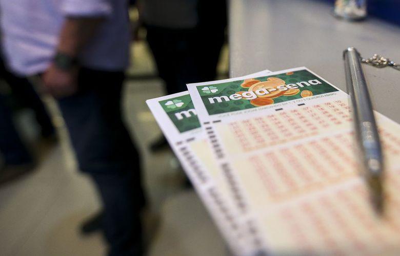 foto de Mega-Sena sorteia prêmio estimado em R$ 24 milhões nesta quarta (22)
