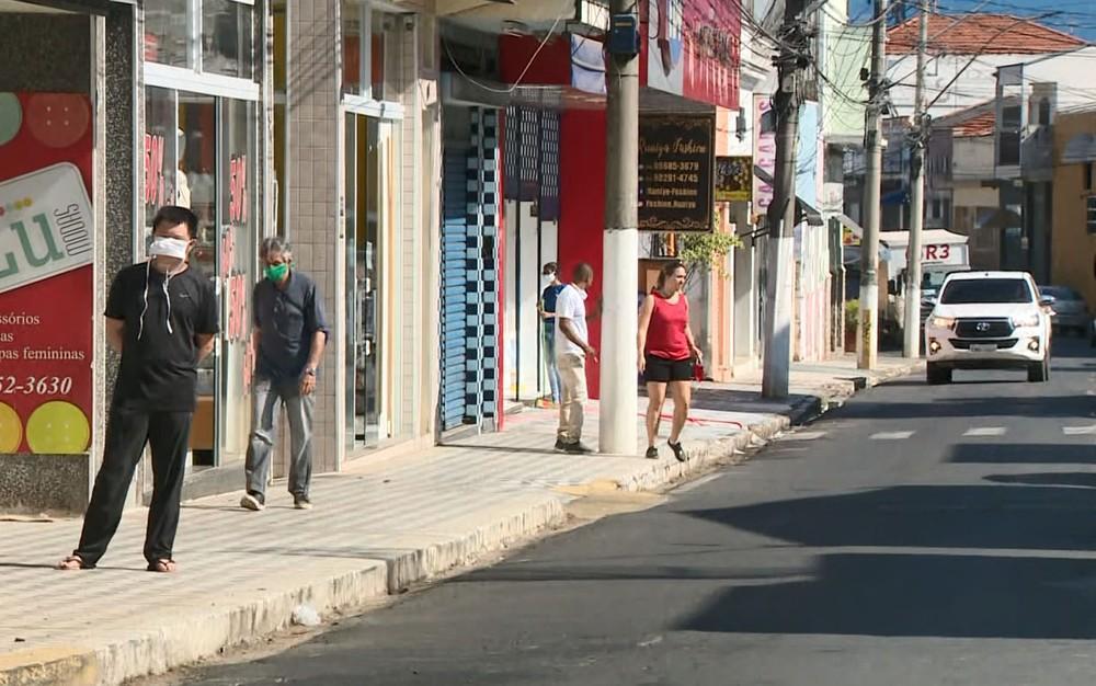 foto de Pedreira libera funcionamento de comércios e serviços com novas regras
