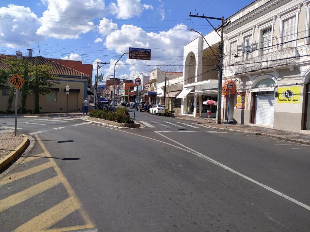 foto de Ação Civil Pública do MP pede suspensão do decreto que permite reabertura do comércio em Amparo