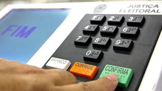 foto de Eleitor que não cadastrou a biometria em 2019 poderá votar nas Eleições 2020