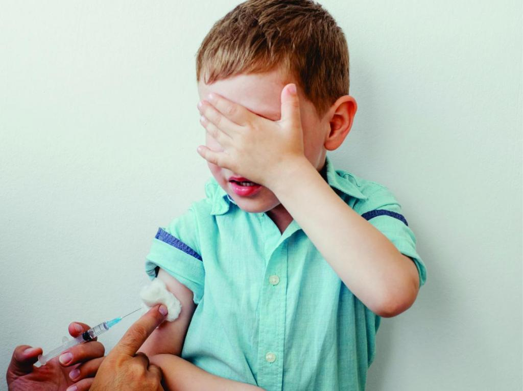 """foto de Cancelado dia """"D"""" da Campanha de Vacinação contra gripe"""