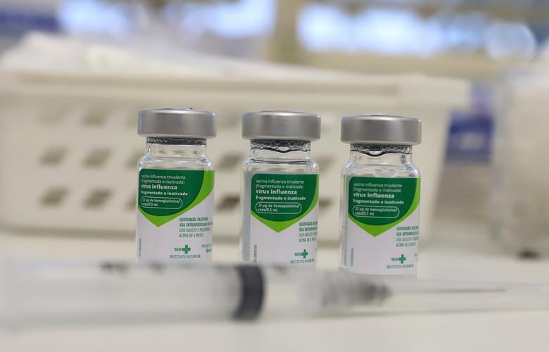 foto de Por que a vacina contra a gripe é só para crianças de seis meses a menores de seis anos?