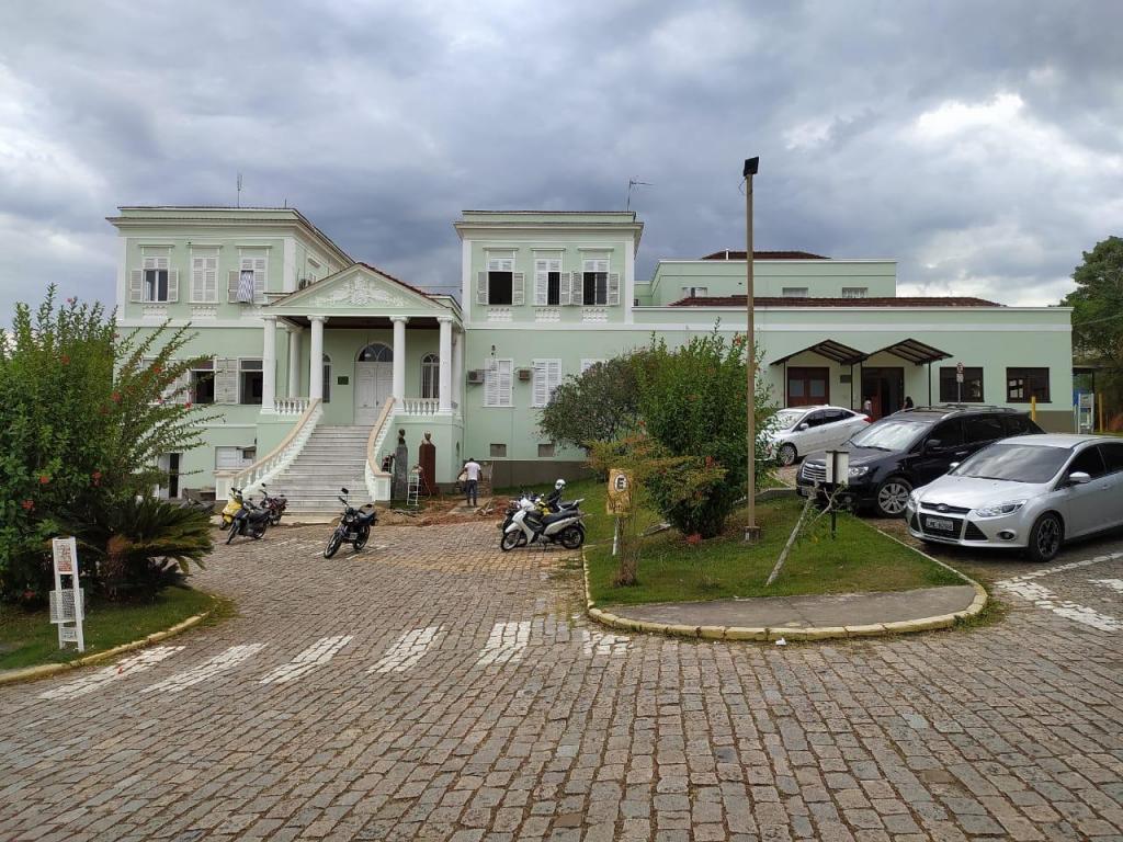 foto de Prefeitura prorroga por mais 180 intervenção na Santa Casa Anna Cintra