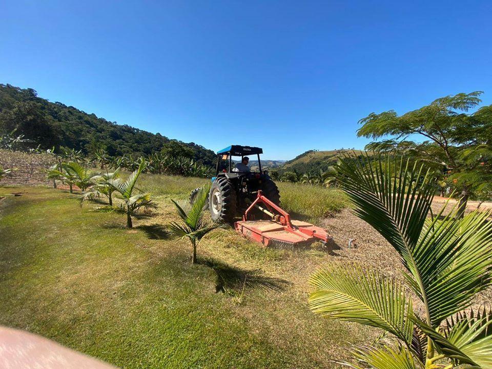 foto de Prefeitura de Amparo reativa o serviço da Patrulha Rural