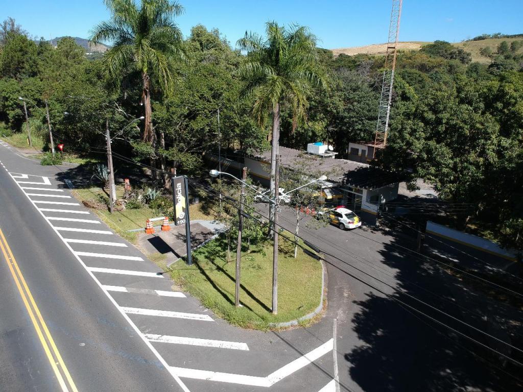 foto de Estudo da Polícia Militar Rodoviária prevê Base de Amparo monitorada