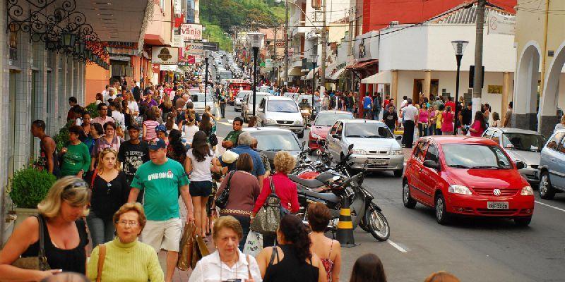 foto de Serra Negra: Prefeitura irá flexibilizar atividades econômicas no município a partir de 1º de junho