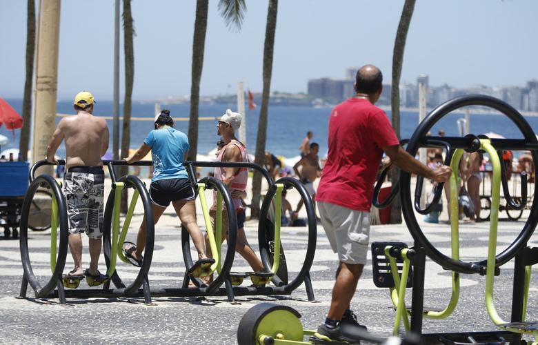foto de Obesidade cresce 72% entre os brasileiros em 13 anos