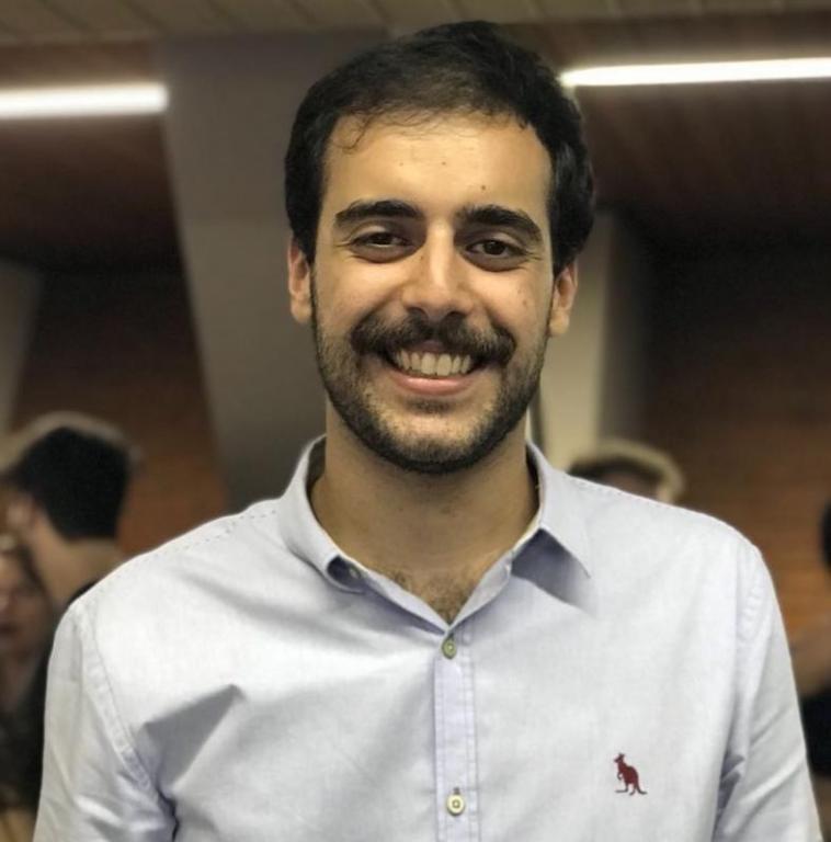 """foto de Henrique Curi e Sérgio Nardini são os convidados do """"Amparo Connection"""""""