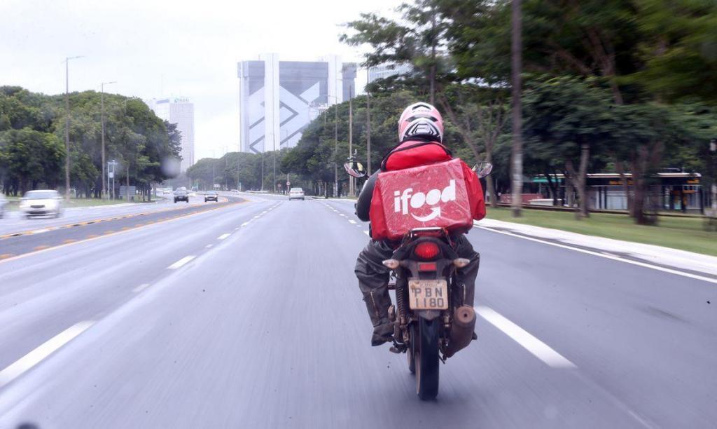 foto de Empresas de entrega devem fornecer kits para proteção de trabalhadores