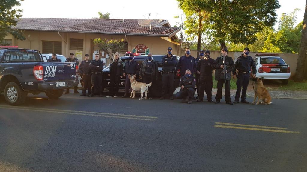 foto de Acusado de sequestro foi preso em Itapira