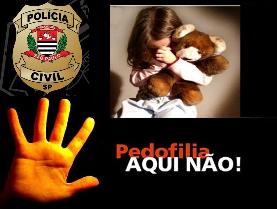 foto de Polícia Civil prende acusado de estupro
