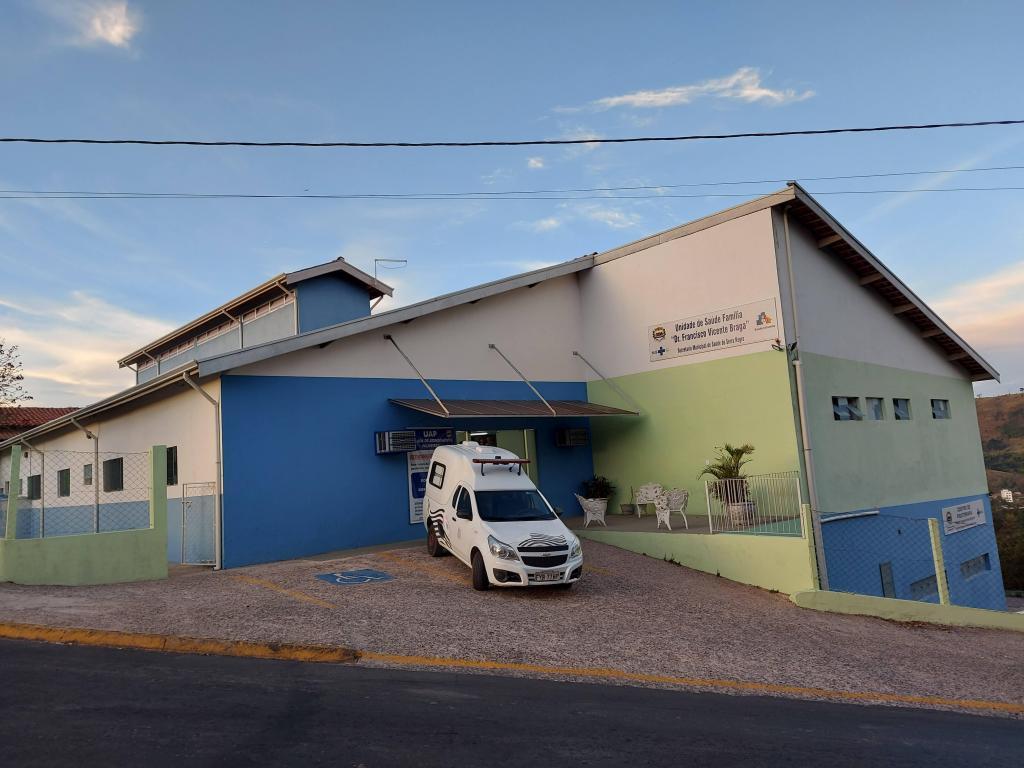foto de Serra Negra: Unidade de Saúde exclusiva para sintomas de covid-19 realiza mais de 900 atendimentos e 1200 procedimentos