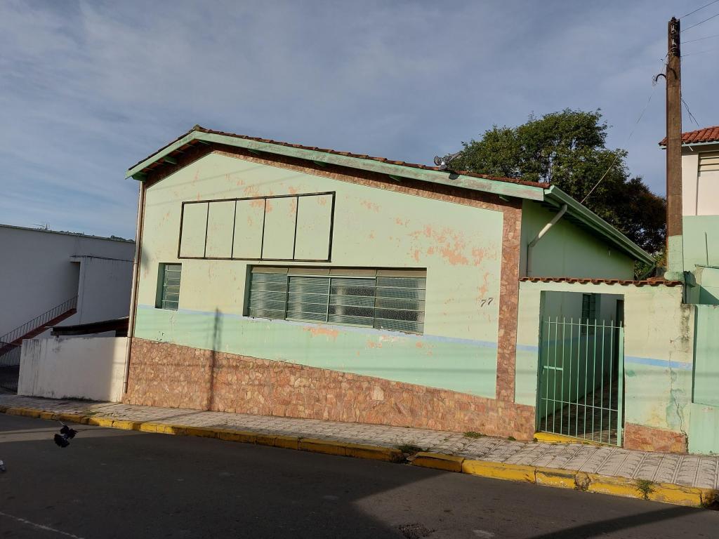 foto de Serra Negra Concluída licitação para reformas na Cozinha Piloto e na Casa da Banda
