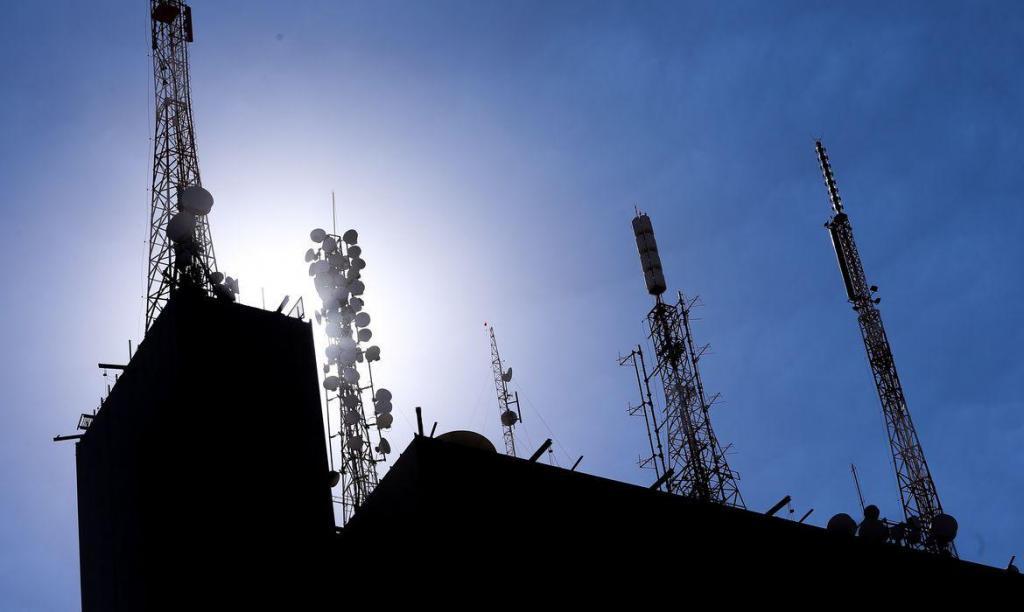 foto de Brasil alcança 100 mil antenas de telefonia e internet móvel e precisa de muito mais