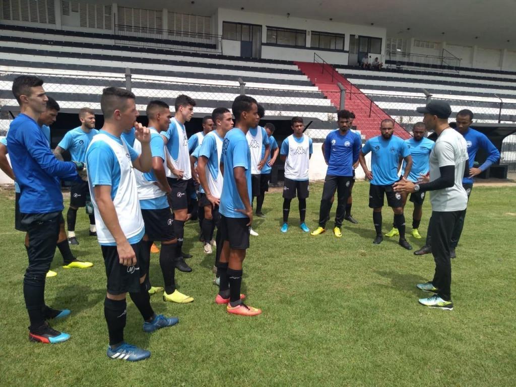 foto de FPF prevê início de campeonato da segunda divisão em outubro