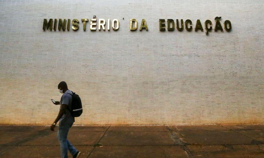 foto de MEC disponibilizará internet a alunos de universidades federais