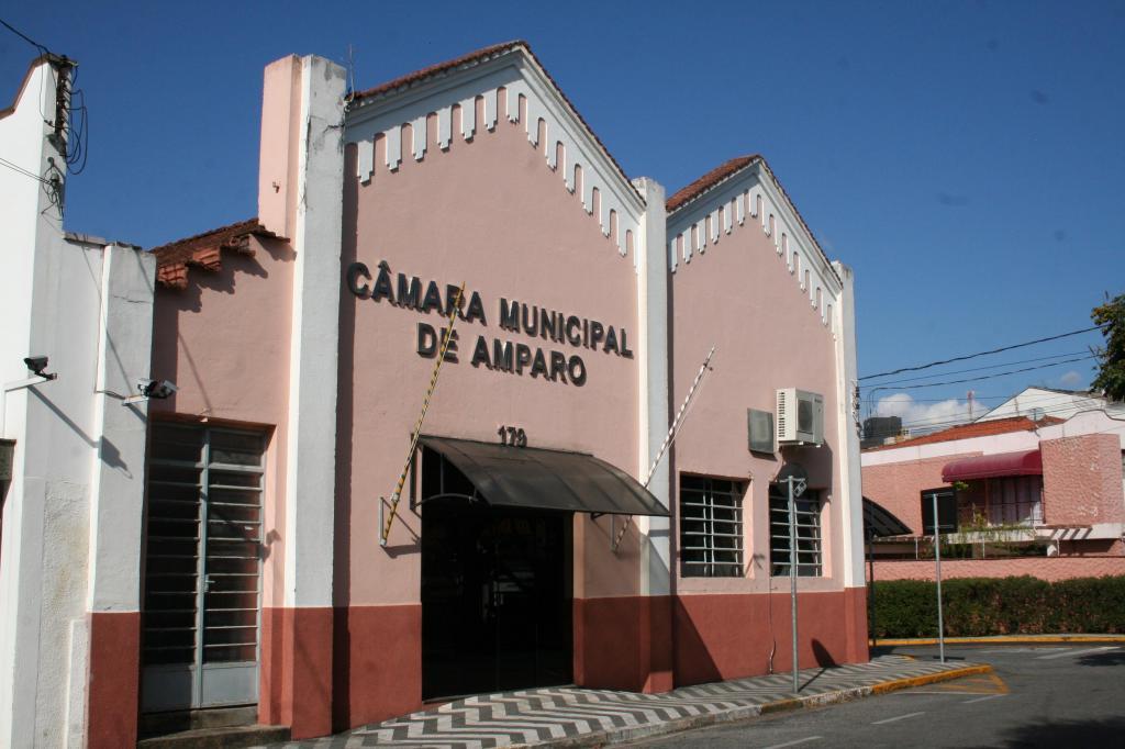 foto de CPI da Câmara Municipal de Amparo vai ouvir 15 testemunhas a partir de quinta-feira