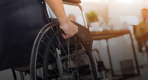 foto de Eleitores com deficiência podem requerer mudança de seção eleitoral
