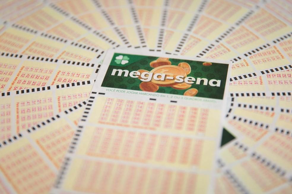 foto de Mega-Sena pode pagar R$ 47 milhões nesta quarta-feira