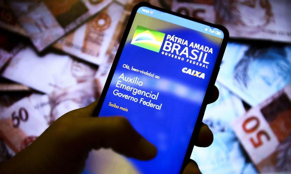 foto de Governo divulga novo cronograma de pagamento do auxílio emergencial