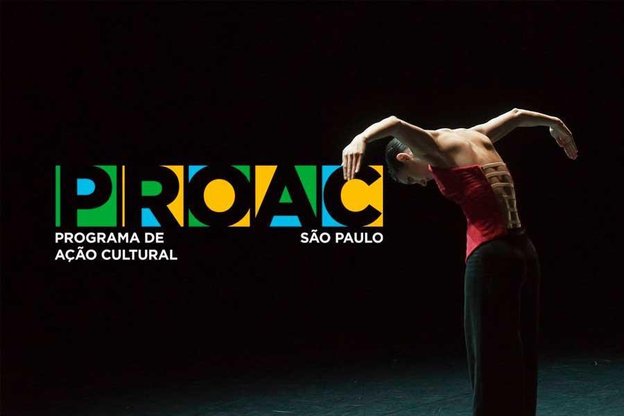 foto de Governo de São Paulo lança novos editais do ProAC Expresso 2020