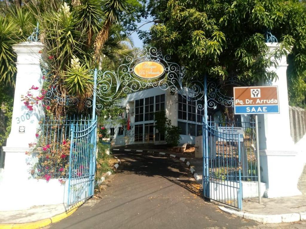 foto de Prefeitura suspende processo de licitação do SAAE