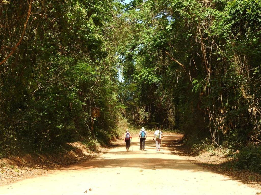 foto de Caminho pro Interior retoma atividades com percurso de quase 10km