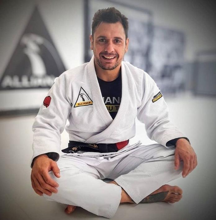 foto de Mateus Lasco vai participar do Campeonato Panamericano de Jiu-Jítsu nos EUA