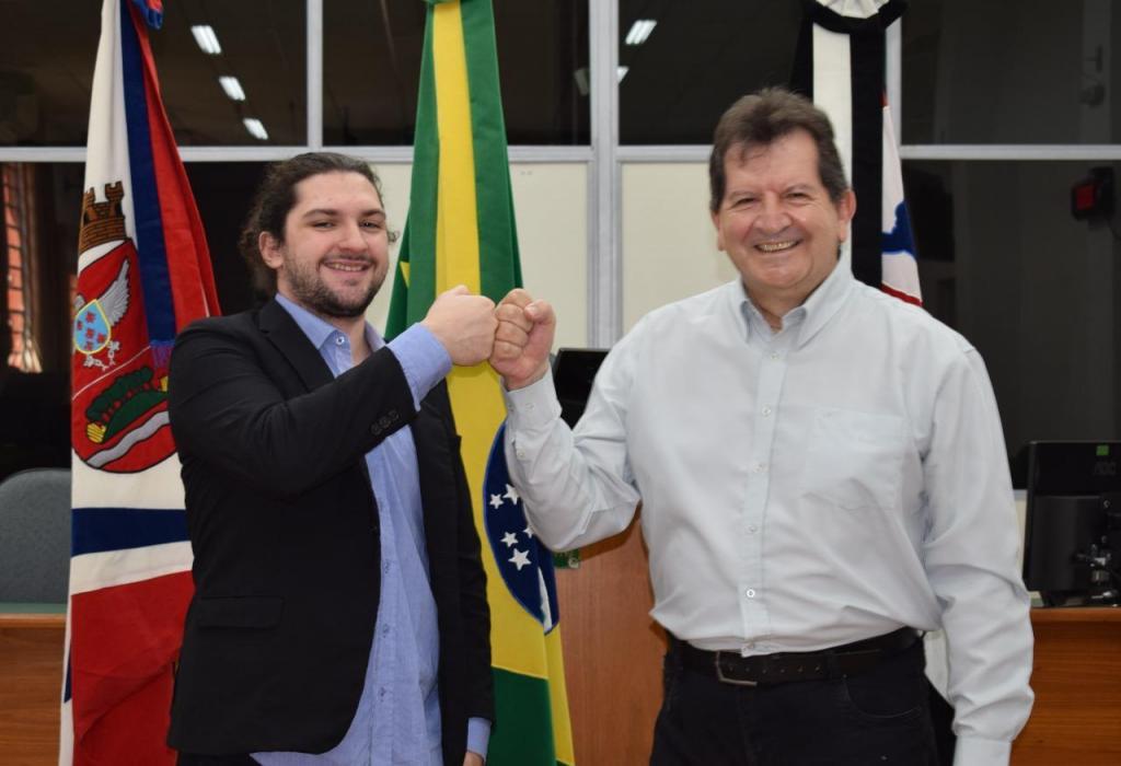 foto de PSB lança chapa pura e confirma Edgar Jorge e Rafael Moreton como candidatos a Prefeito e Vice
