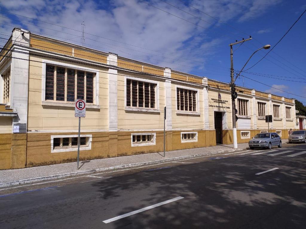 foto de Decreto mantém quarentena em Amparo até 5 de outubro