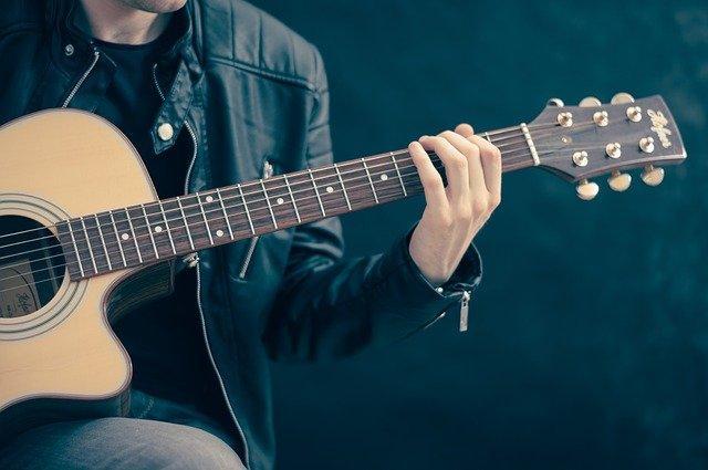 foto de Apresentação musical ao vivo passa a ser permitidas com nova flexibilização da quarentena