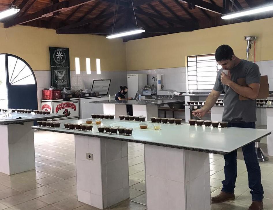 foto de Fazenda Benedetti fica em primeiro lugar em concurso de qualidade de café